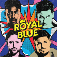 Thumbnail for the Blue - Royal: The First Twenty Years link, provided by host site