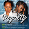 Thumbnail for the Alison Hinds - Royalty (Queens and Princesses) link, provided by host site