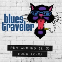 Thumbnail for the Blues Traveler - Run-Around / Hook (2.0) link, provided by host site