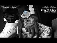 Thumbnail for the Shoreline Mafia - Run It Back link, provided by host site