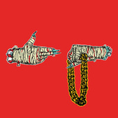 Thumbnail for the Run the Jewels - Run the Jewels 2 (Instrumentals) link, provided by host site