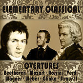 Thumbnail for the Orquesta Nacional De Berlín - Ruslan y Ludmila: Overture link, provided by host site