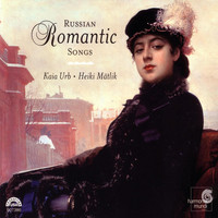 Thumbnail for the Kaia Urb - Russian Romantic Songs link, provided by host site