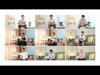 Thumbnail for the EXO - 's SECOND BOX DVD_Teaser 1 link, provided by host site