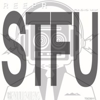 Thumbnail for the Reepr - S.T.F.U. (Radio Mix) link, provided by host site