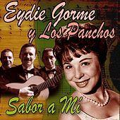 Thumbnail for the Eydie Gormé - Sabor a Mí link, provided by host site