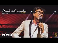 Thumbnail for the Andrés Cepeda - Sabor a Mí (Audio Oficial en Vivo) link, provided by host site