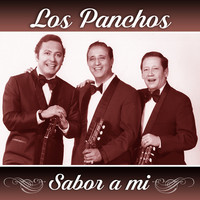 Thumbnail for the Los Panchos - Sabor a Mi link, provided by host site