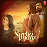 Thumbnail for the Meenu Singh - Sacha Pyaar link, provided by host site