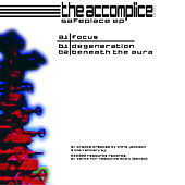 Thumbnail for the The Accomplice - Safe Place link, provided by host site