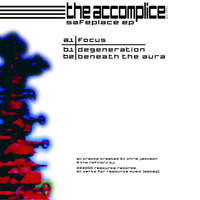 Thumbnail for the Accomplice - Safe Place link, provided by host site