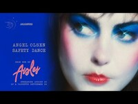 Thumbnail for the Angel Olsen - Safety Dance link, provided by host site