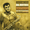 Thumbnail for the Sal Nistico - Sal Nistico Quintets. Heavyweights / Comin' on Up / Terry Gibbs - Sal Nistico Sextet / It's Time We Met link, provided by host site