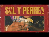 Thumbnail for the Sech - Sal y Perrea (Video Oficial) link, provided by host site