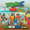 Thumbnail for the The Triple C - Salone Borbor the Album link, provided by host site