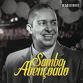 Thumbnail for the Waguinho - Samba Abençoado (Ao Vivo) link, provided by host site