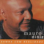 Thumbnail for the Mauro Diniz - Samba Com Realidade link, provided by host site