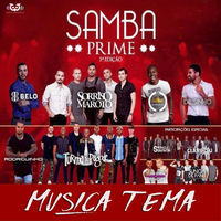 Thumbnail for the Bélo - Samba Prime 2017 link, provided by host site