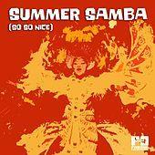 Thumbnail for the Rubens Bassini - Samba (Samba no Congo) link, provided by host site
