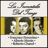 Thumbnail for the Alberto Morán - San José de Flores link, provided by host site