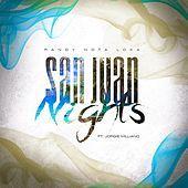 Thumbnail for the Randy Nota Loka - San Juan Nights link, provided by host site