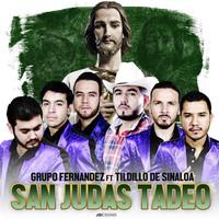 Thumbnail for the Grupo Fernandez - San Judas Tadeo link, provided by host site