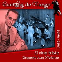 Thumbnail for the Orquesta Juan D' Arienzo - Santa Milonguita link, provided by host site