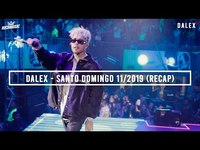 Thumbnail for the Dalex - Santo Domingo 11/2019 (Recap) link, provided by host site