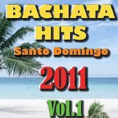 Thumbnail for the Latin Band - Santo Domingo Bachata Hits Compilation, Vol. 1 link, provided by host site
