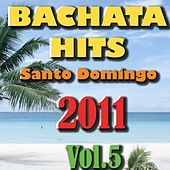 Thumbnail for the Latin Band - Santo Domingo Bachata Hits Compilation, Vol.5 link, provided by host site
