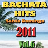 Thumbnail for the Latin Band - Santo Domingo Bachata Hits Compilation, Vol. 6 link, provided by host site