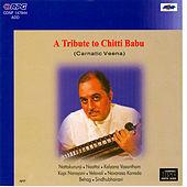 Thumbnail for the Chittibabu - Sarasa Sama Dana link, provided by host site