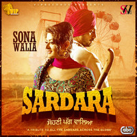 Thumbnail for the Sona Walia - Sardara link, provided by host site