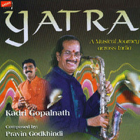 Thumbnail for the Kadri Gopalnath - Sare Jahan Se Achcha link, provided by host site