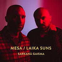 Thumbnail for the Mesa - Sarkanā gaisma link, provided by host site