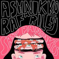 Thumbnail for the Ashnikko - Sass Pancakes link, provided by host site