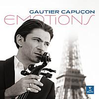 Thumbnail for the Erik Satie - Satie / Orch. Ducros: Gymnopédie No. 1 link, provided by host site