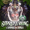 Thumbnail for the Supreme Being - Savages / Jungle link, provided by host site