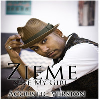 Thumbnail for the Zieme - Save My Girl (Acoustic) link, provided by host site