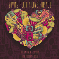 Thumbnail for the Marjon Strijk - Saving All My Love for You link, provided by host site