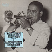 Thumbnail for the Alvin Alcorn - Savoy Blues link, provided by host site