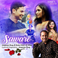 Thumbnail for the Rahat Fateh Ali Khan - Saware link, provided by host site