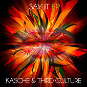 Thumbnail for the Third Culture - Say It (Jack Tipper Remix) link, provided by host site