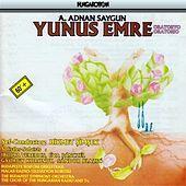 Thumbnail for the Ibolya Verebics - Saygun: Yunus Emre link, provided by host site