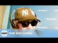 Thumbnail for the The Kid LAROI - Says Justin Bieber Reached Out to Him First link, provided by host site