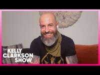Thumbnail for the Chris Daughtry - Says Pressures Of Life Inspired Daughtry Song 'Heavy Is The Crown' link, provided by host site