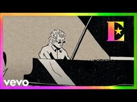 Thumbnail for the Elton John - Scarecrow Piano/Tambourine Demo link, provided by host site
