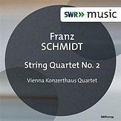 Thumbnail for the Wiener Konzerthausquartett - Schmidt: String Quartet No. 2 link, provided by host site