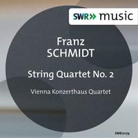 Thumbnail for the Franz Schmidt - Schmidt: String Quartet No. 2 link, provided by host site