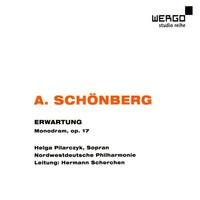 Thumbnail for the Helga Pilarczyk - Schönberg: Erwartung - Monodram in einem Akt, Opus 17 link, provided by host site